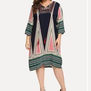 Dresses & Skirts - Comfortable Knee Length Dress